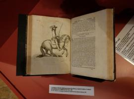 Ouvrage sur les nouvelles méthodes de dressage en 1617