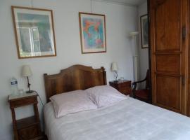 Chambre-d'hôte-famililale-l'Atelier-du-Coudray-à-Villiers-sur-Loir