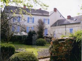 HLO49-Le Cottage de la Rivière-1