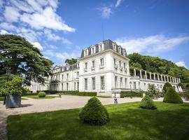château de Rochecotte (3)