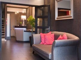 hotel-best-western-blois-gare-reception©Hotel-Best-Western