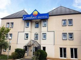 Comfort_Hotel_Orléans_Olivet_1