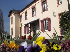 HOT49-Auberge de l'Ombrée-1
