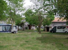 Camping La Salle