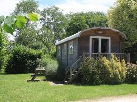 Camping-la-Rabine