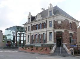 Office de Tourisme Intercommunal