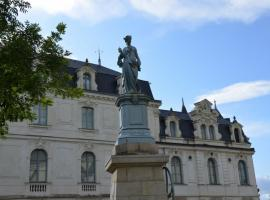 statue beaufort