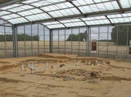 ARCHEOLAB - MUSEE DE SITE ARCHEOLOGIQUE