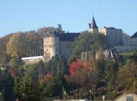 Château de Montargis - Fonds de dotation Château royal de Montargis