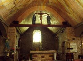 Mouais Chapelle Saint-Marcellin
