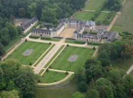 PCU49-Château de La Lorie-1