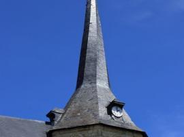 Eglise Cheffes