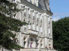 Château du Gerfaut-Azay (3)