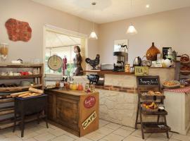 Restaurant-Le-Vieux-Fusil-Buffet-petit-dejeuner-Soings-en-Sologne