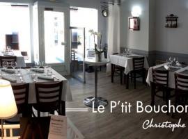 P'tit Bouchon