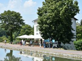 Briare - Chocolat et Chimères - 15 juillet 2018  - OT Terres de Loire et Canaux - IRémy (1)