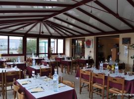 restaurant le relais de beau soleil vieillevigne photo 2