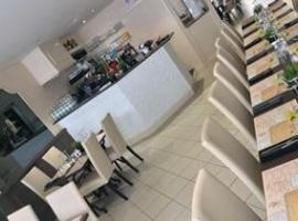 Restaurant LA MACH COOL ETTE - Copie