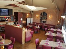 restaurant Rouge Bistro