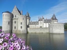 Château de Sully (Copier)