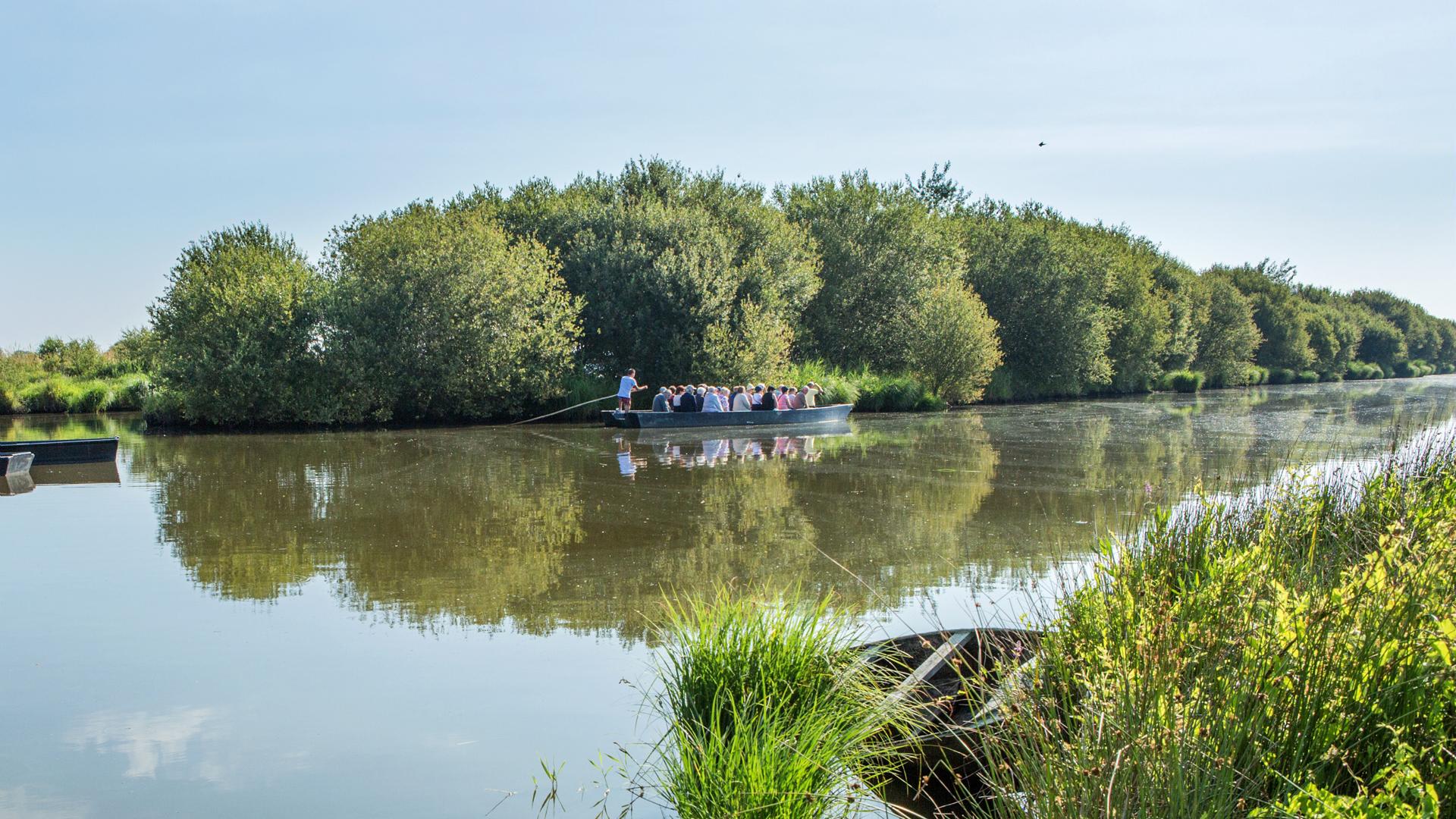 Afbeeldingsresultaat voor parc naturel régional de la Brière